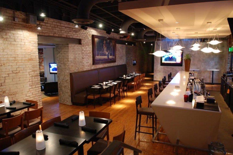 Bars Near Georgia Dome Nightlife In Atlanta