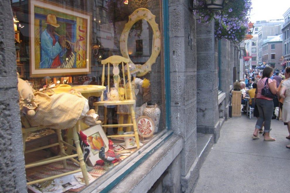 Qu bec city museums 10best museum reviews for Artisan du meuble