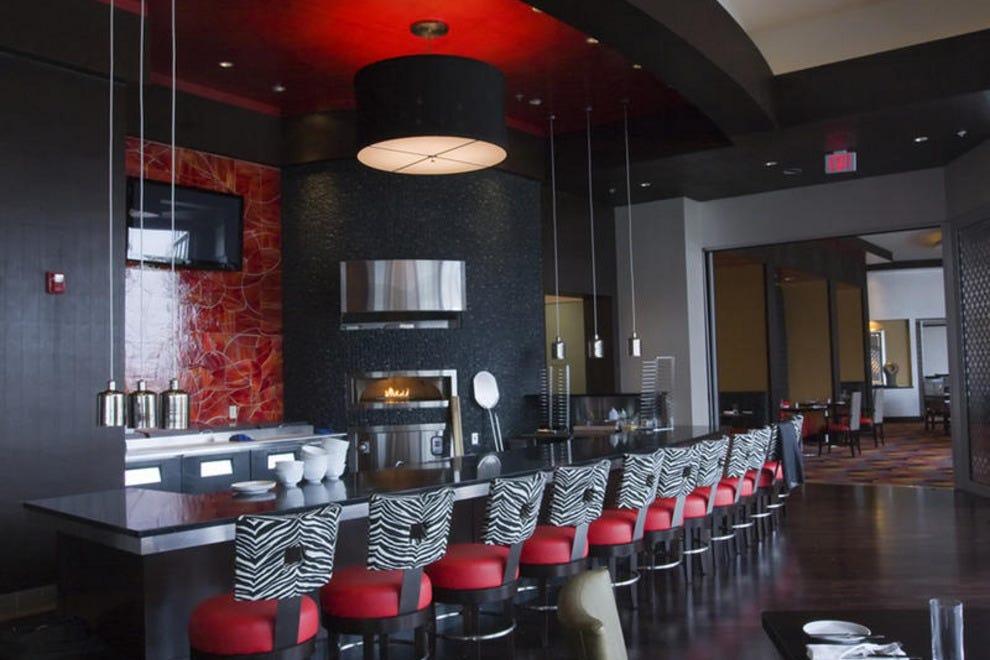 Restaurants Near Gillette Stadium Restaurants In Boston