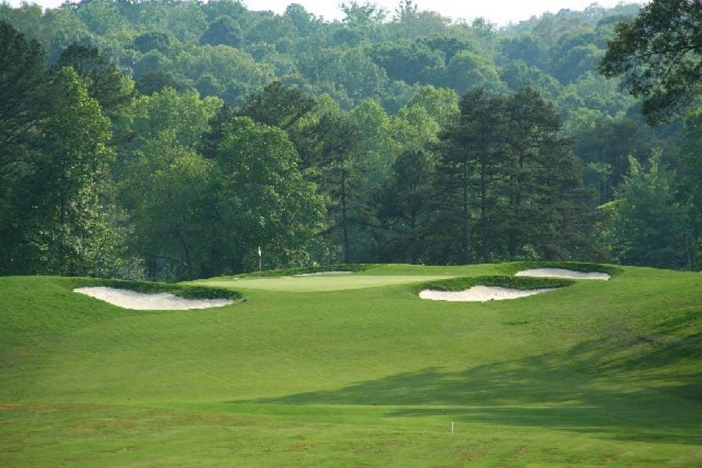 course guide atlanta golf