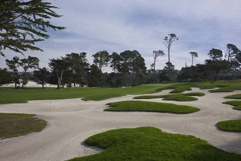 Monterey Peninsula Country Club – Dunes