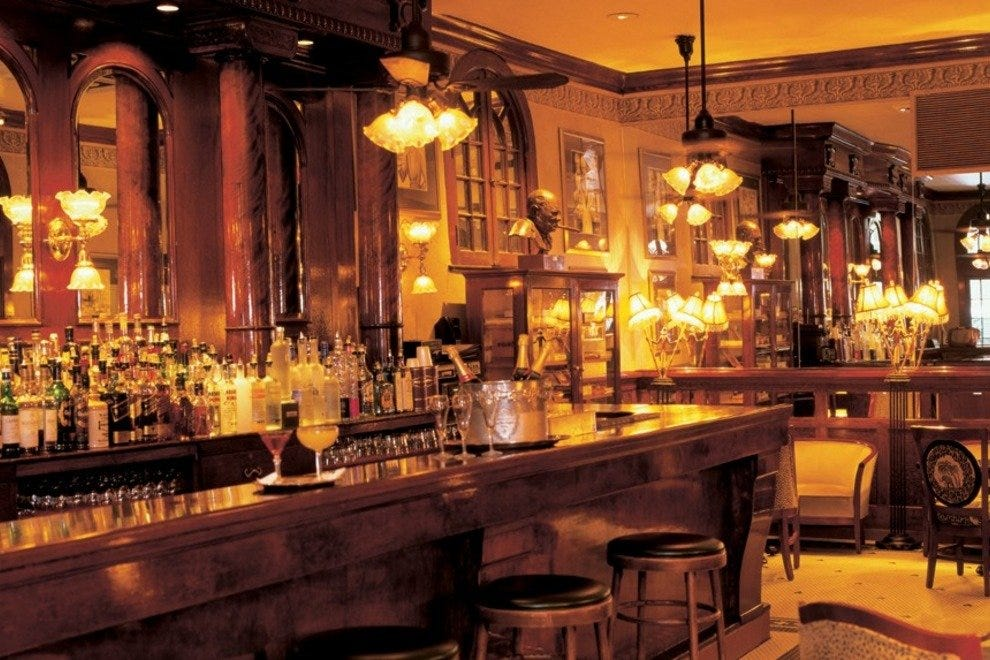 French 75 Bar New Orleans Nightlife Review 10best