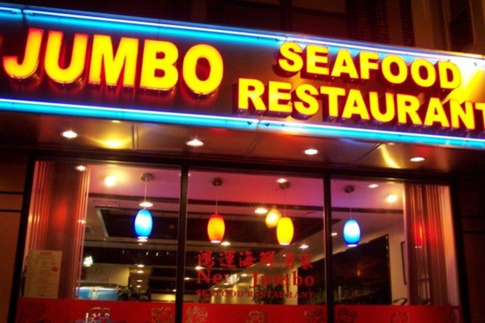 Jumbo seafood boston restaurants review 10best experts for Fish restaurant boston