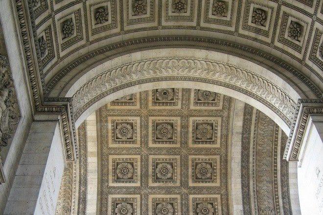 L'Arc de Triomphe: Paris Attractions Review - 10Best Experts
