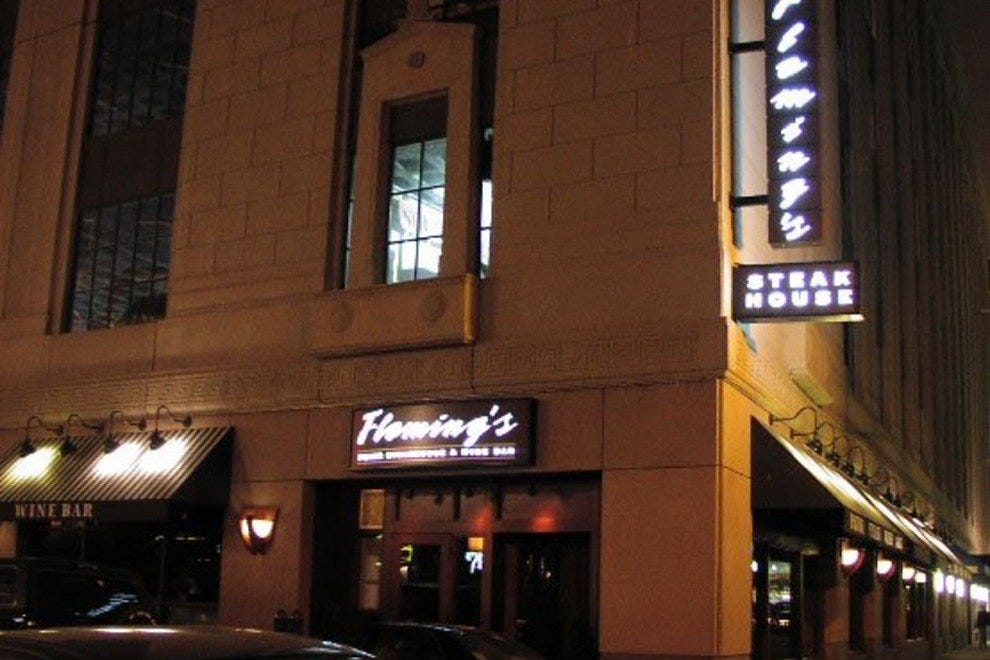 Fleming S Prime Steakhouse And Wine Bar