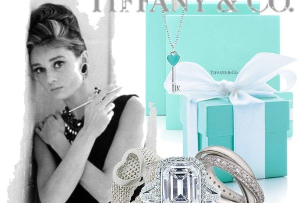 Apologise, Tiffany amp co jewelry