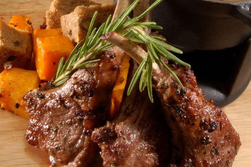 Best scottsdale restaurants top 10best restaurant reviews for Fish restaurants in scottsdale
