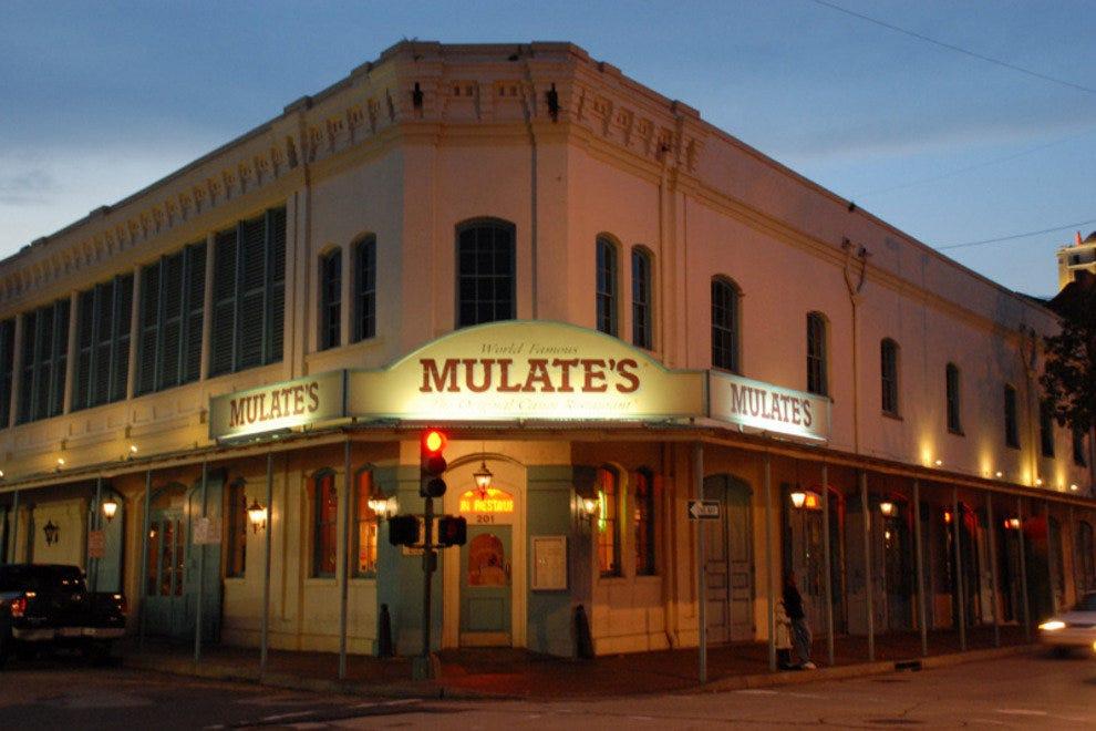 Mulate S