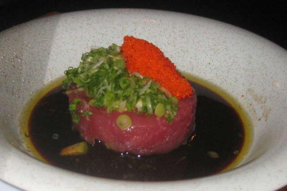 Shogun japanese restaurant new orleans restaurants review - Shogun japanese cuisine ...
