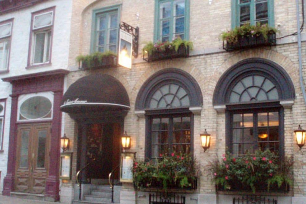 Best Quebec City Fun Restaurants