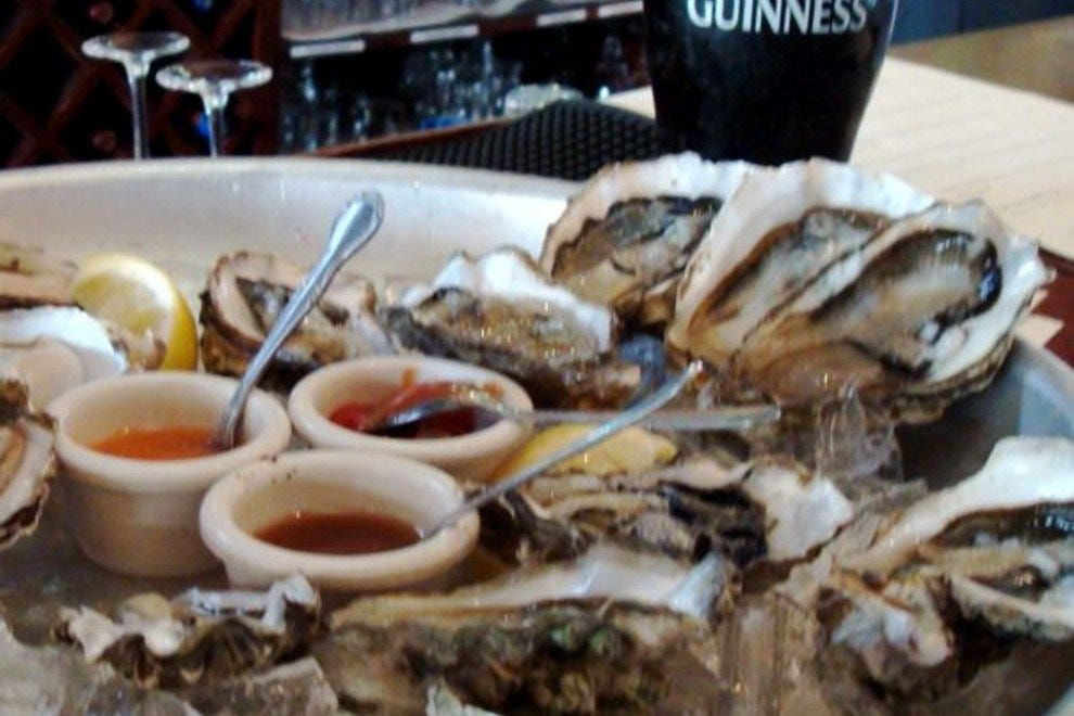 Mayes Oyster Bar