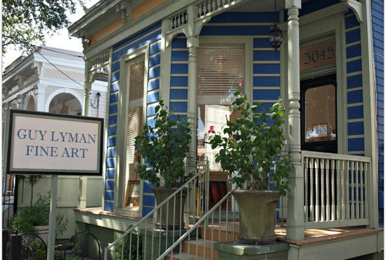 Magazine Street: New Orleans Shopping Review