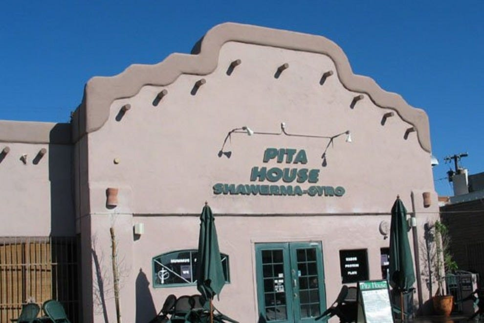 Pita house scottsdale