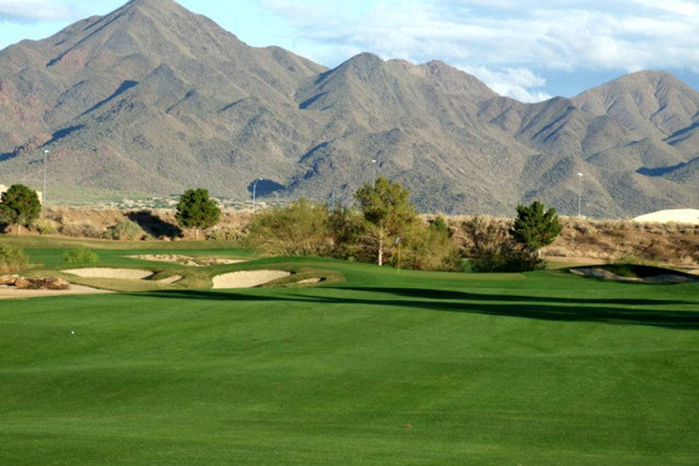 TPC at Scottsdale – Stadium
