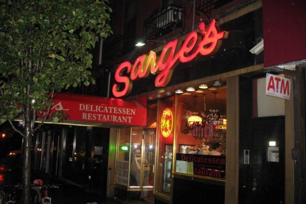 Best Restaurants In Murray Hill Ny