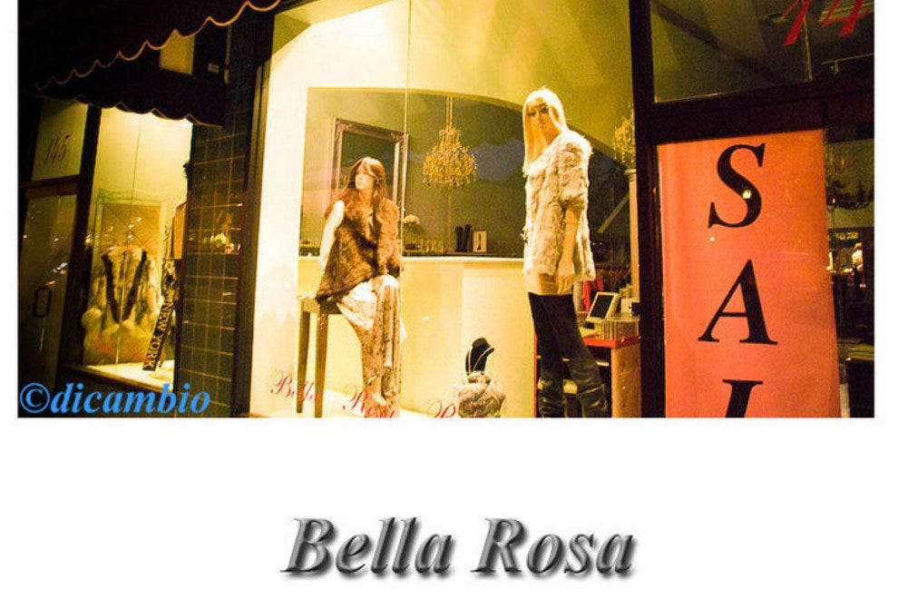 Bella Rosa Boutique