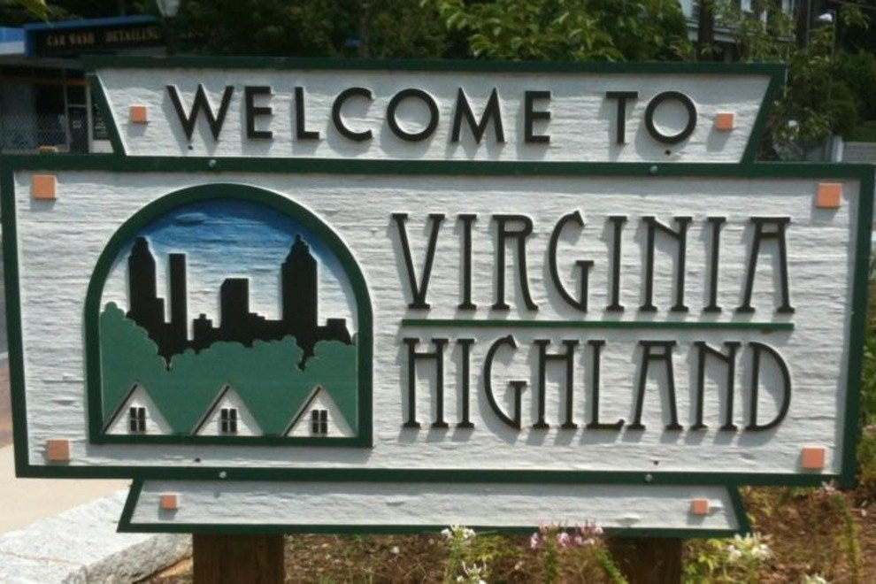 Virginia Highlands