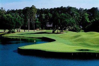 TPC Sawgrass – Dye's Valley Course