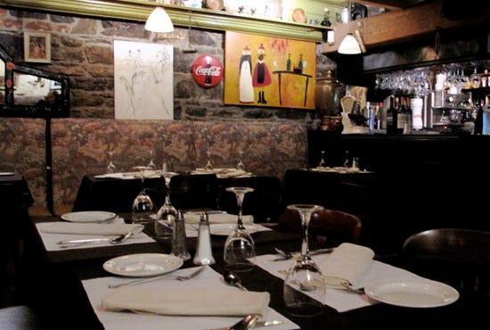 Cozy Restaurants In Quebec