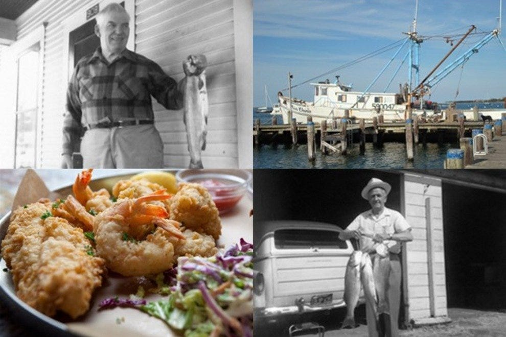 Atlanta seafood restaurants 10best restaurant reviews for Fish market restaurant