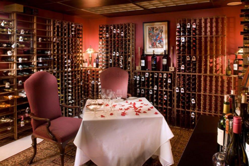 Louisville Restaurants Restaurant Reviews By 10best