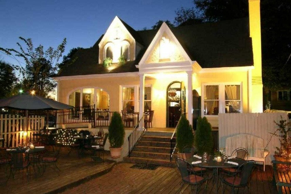Atmosphère Restaurant Atlanta Restaurants Review 10best Experts