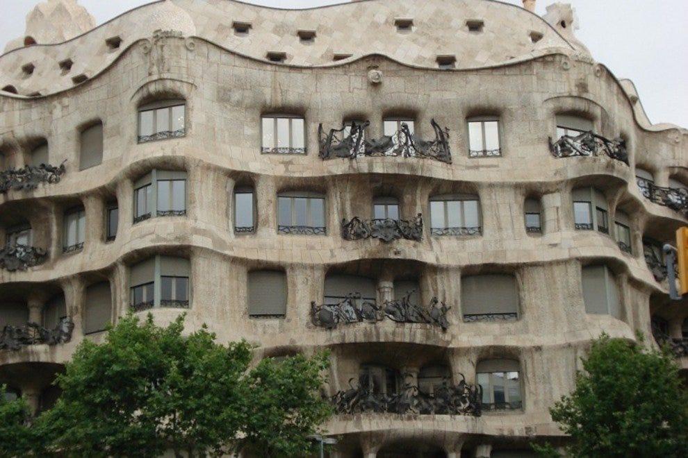 Casa mil la pedrera barcelona attractions review 10best experts and tourist reviews - Casa mila la pedrera ...