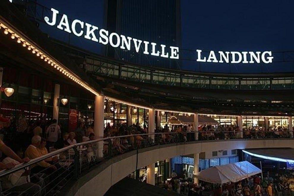 Best Restaurants In Jacksonville Fl