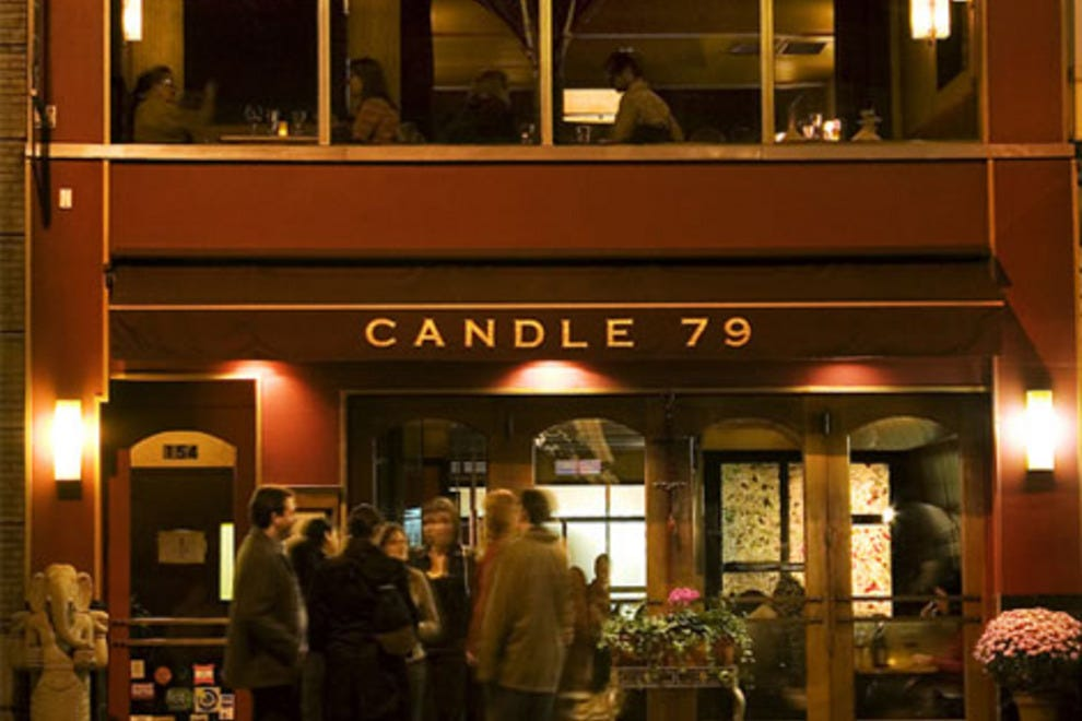 Candle 79