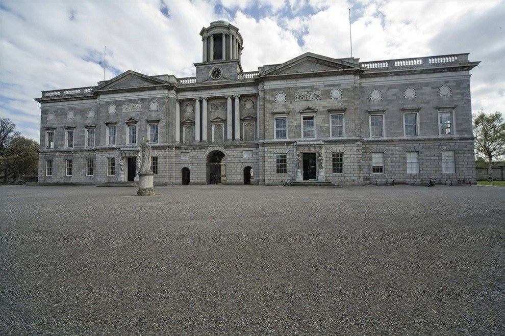 Natural Museum of Ireland - Natural History