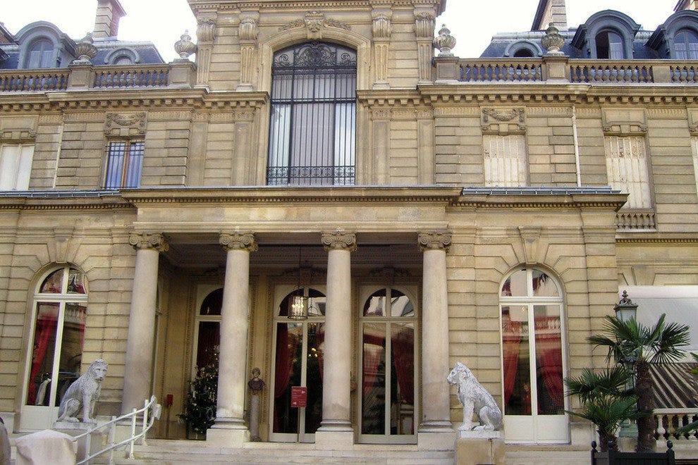mus e jacquemart andr paris attractions review 10best experts and tourist reviews. Black Bedroom Furniture Sets. Home Design Ideas