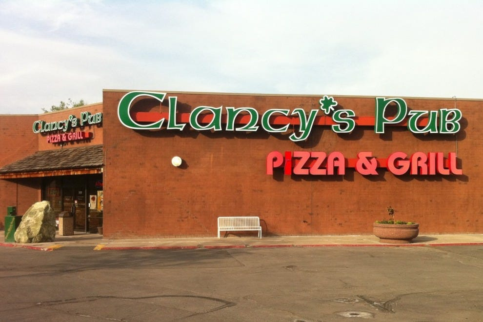 Clancy's Pub Pizza & Grill
