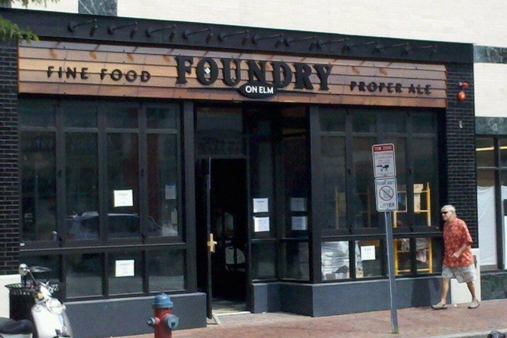 Foundry On Elm