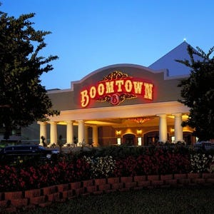 Harrah new orleans roulette minimum