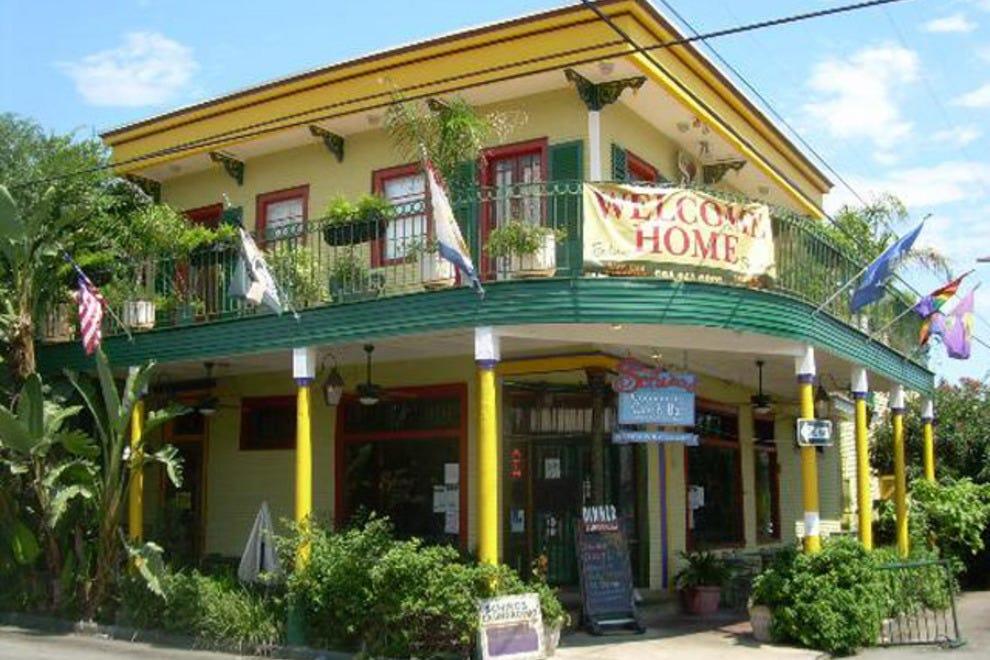 Marigny New Orleans Restaurants
