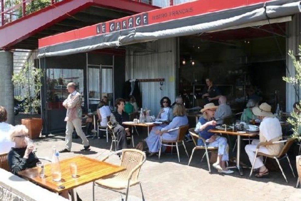 Restaurant Le Garage : Le garage san francisco restaurants review best experts and