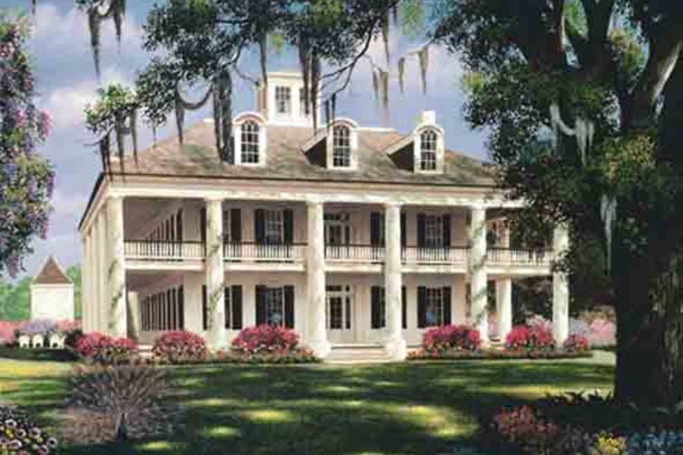 Things to do in riverbend new orleans neighborhood for Antebellum homes