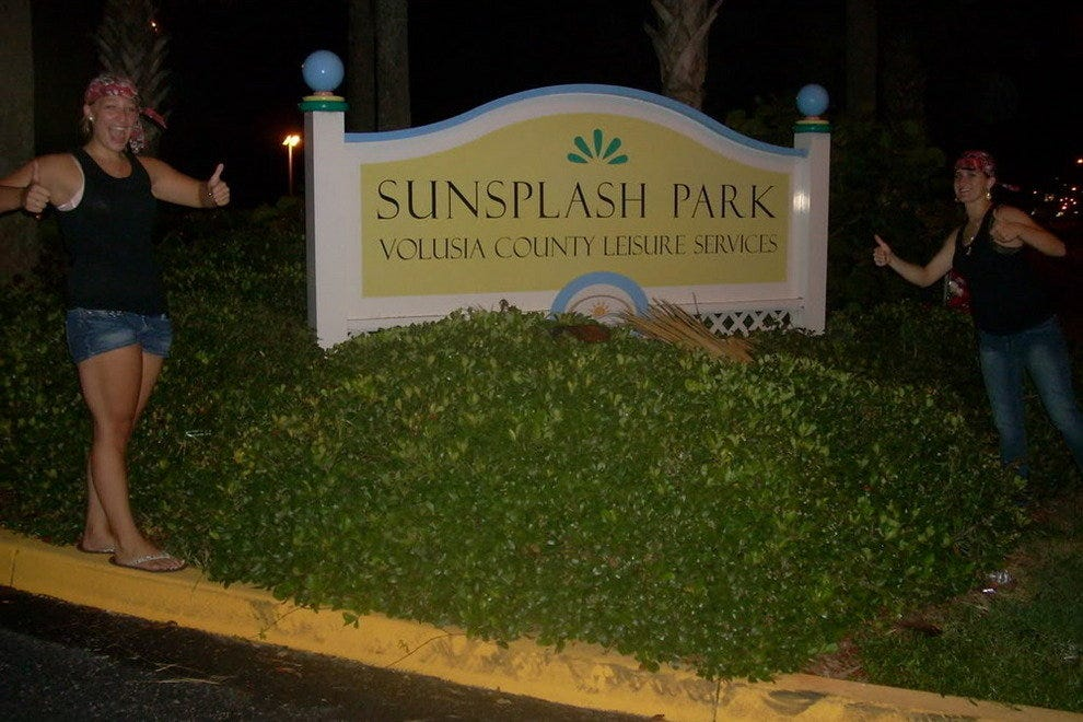 Sunsplash Park