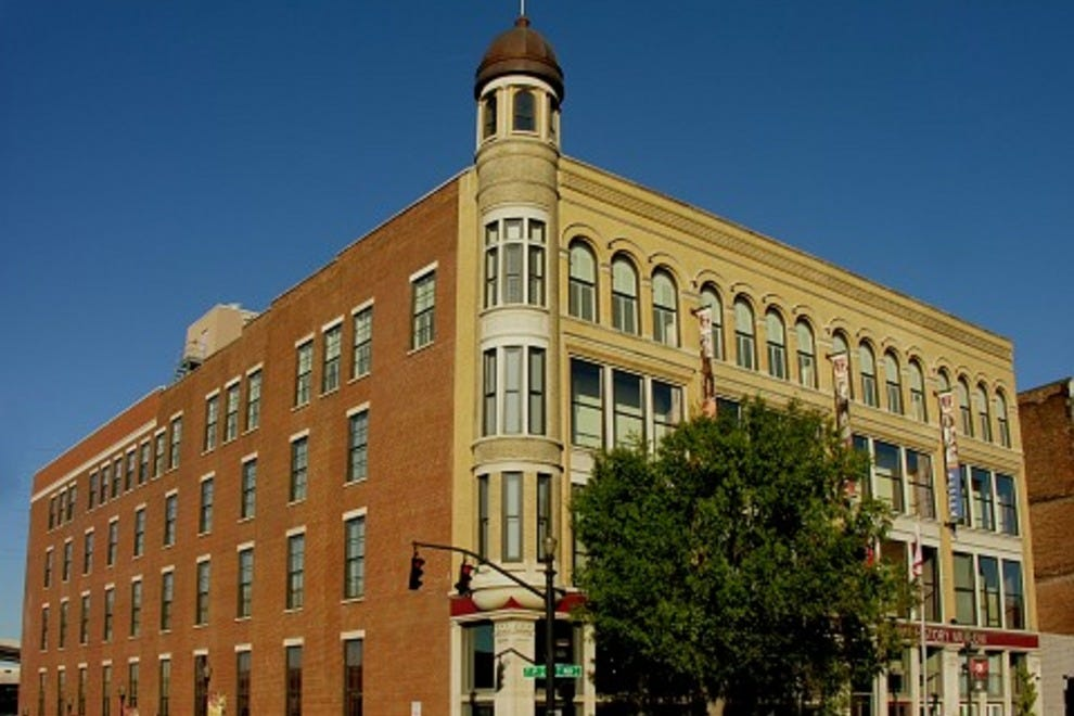 Frazier History Museum: Louisville Attractions Review ...