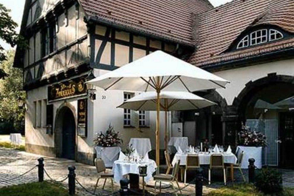 berlin fine german restaurants: 10best restaurant reviews - Restaurant Deutsche Küche Berlin