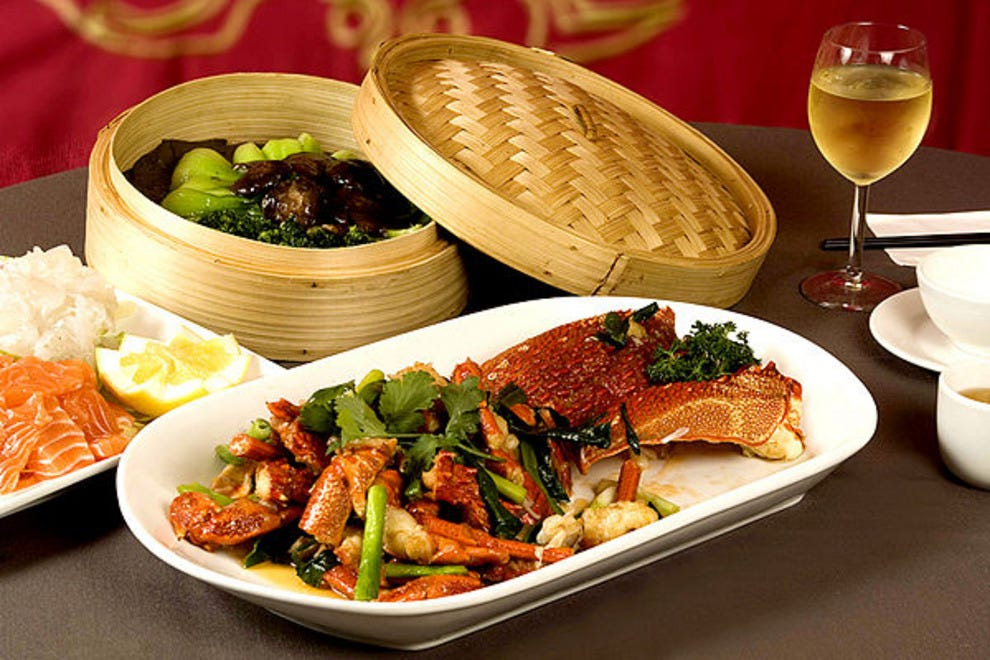 Sydney chinese food restaurants 10best restaurant reviews for Asia oriental cuisine