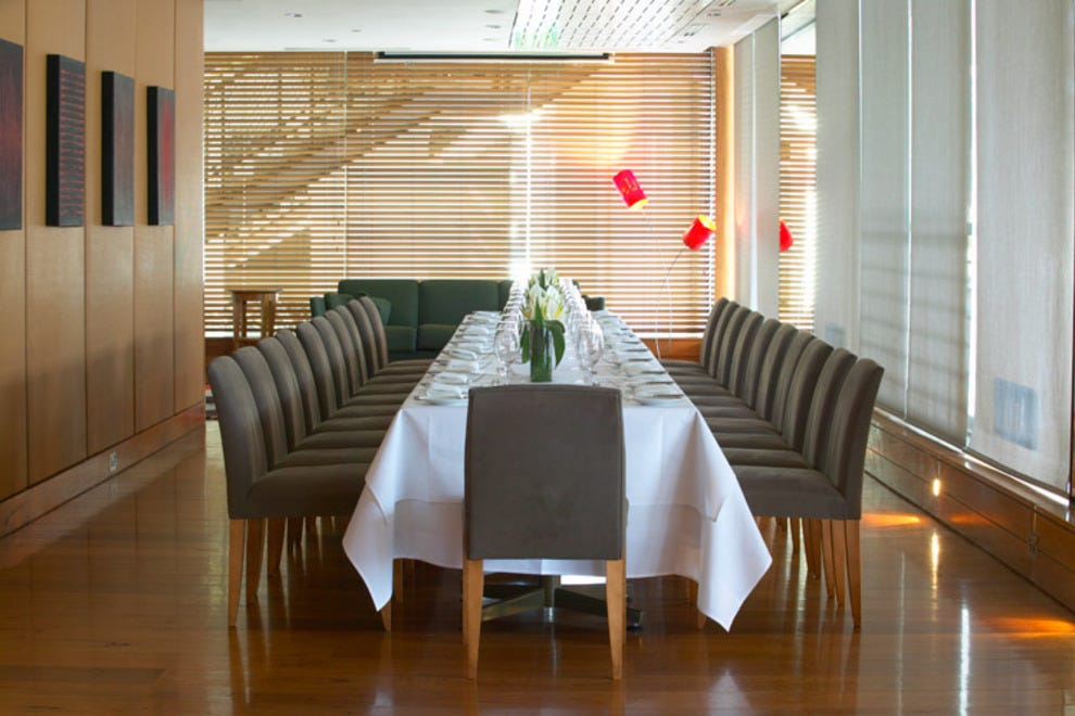 Aria sydney restaurants review 10best experts and for Best dining rooms sydney