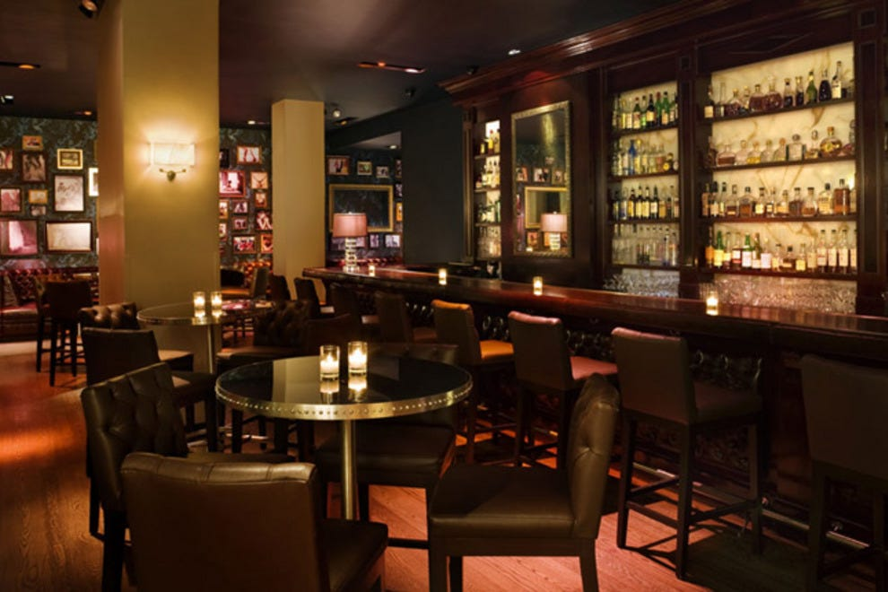 Whiskey Blue New Orleans Nightlife Review 10best