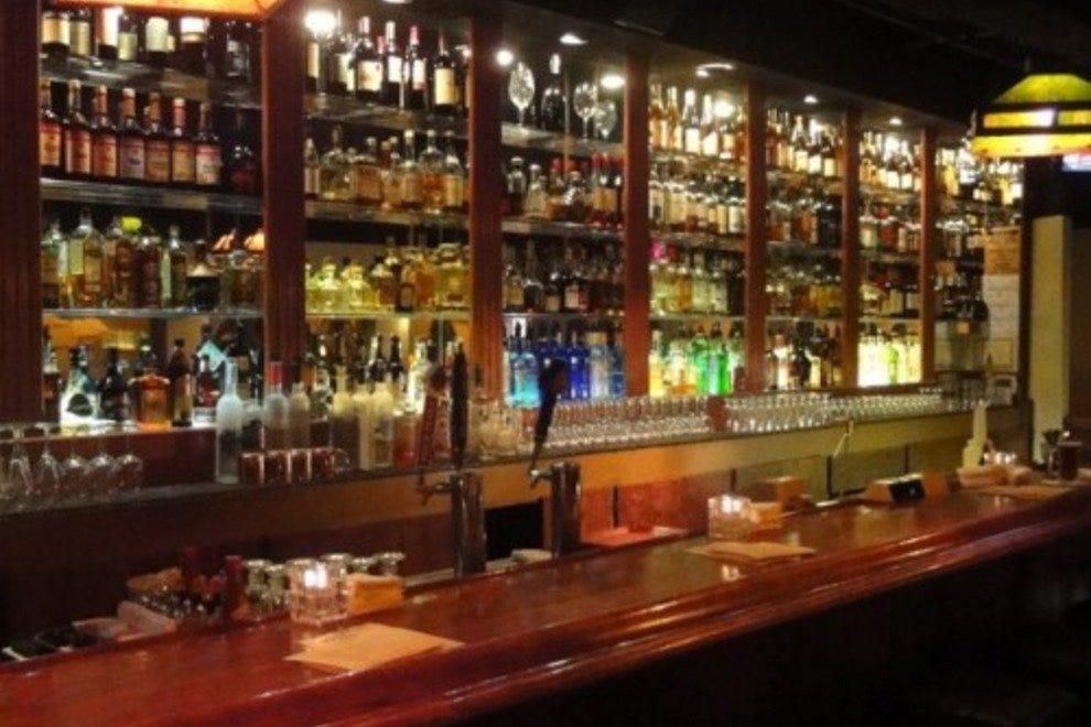 Salt Cellar & Salt Cellar: Scottsdale Restaurants Review - 10Best Experts and ...