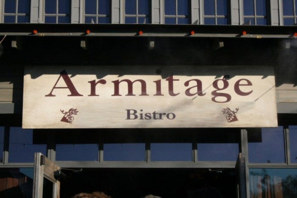 Armitage Wine Lounge & Cafe