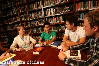 College Of William And Mary Admissions Tours