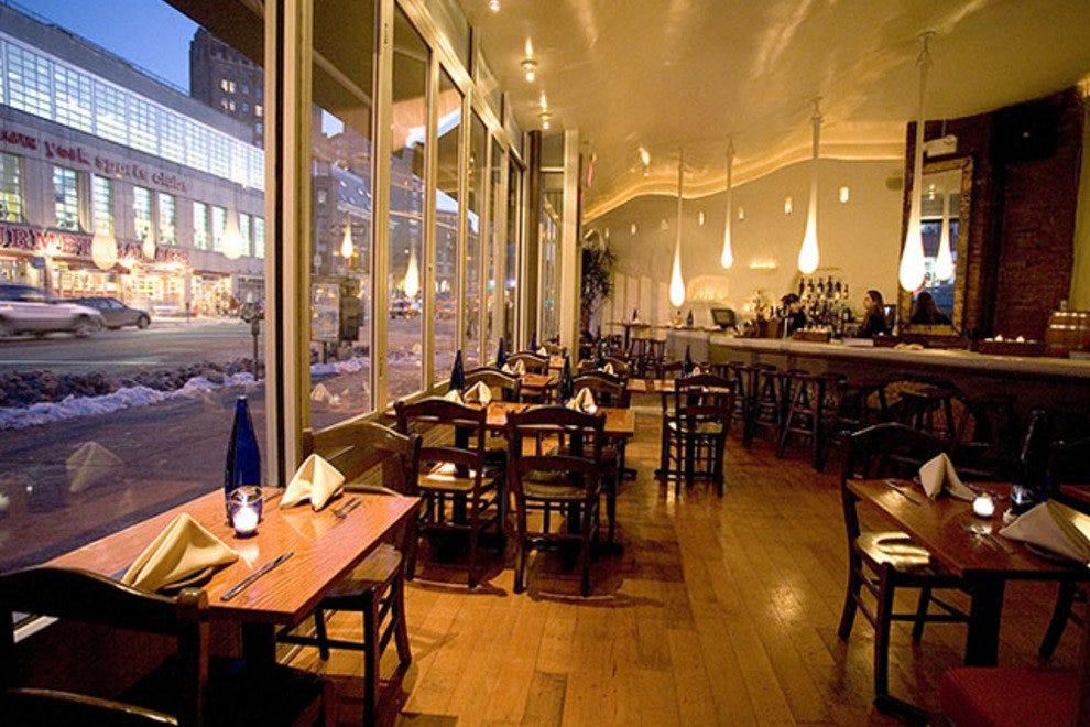 Spice Restaurant New York Upper East Side