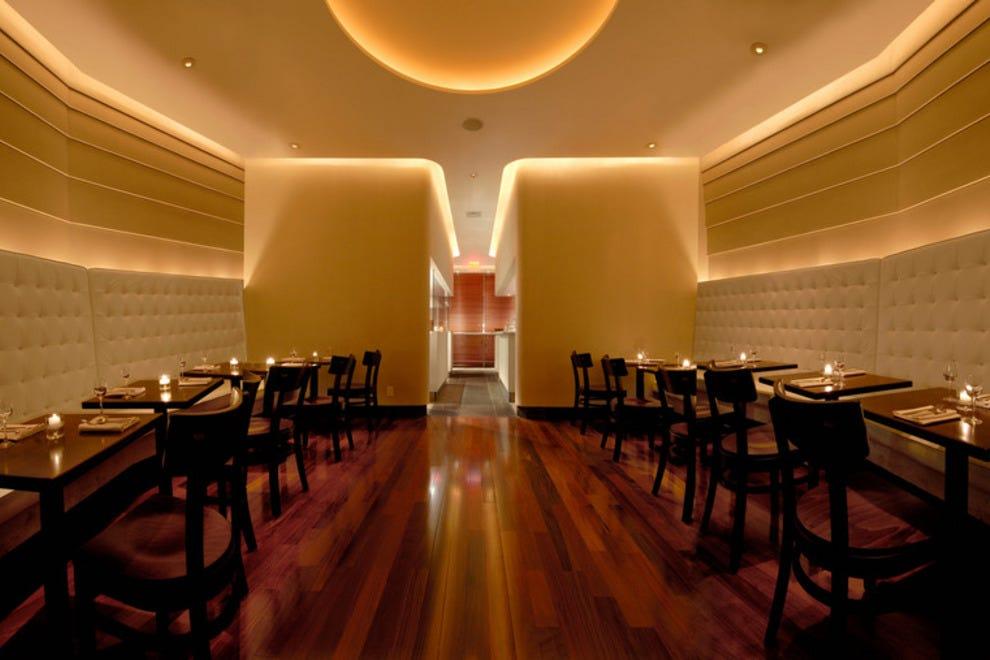 Trendy Restaurants In Hell S Kitchen