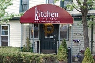 Kitchen à Bistro