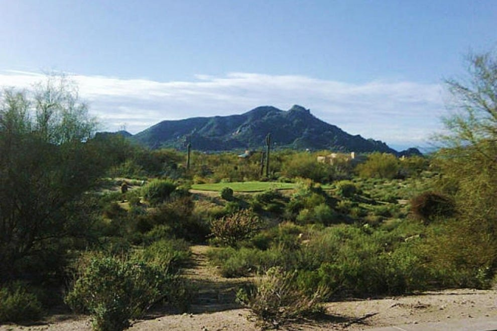 Boulders Golf Club and Resort